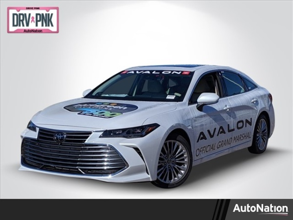 2020 Toyota Avalon in Tempe, AZ