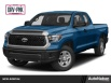 2018 Toyota Tundra SR5 Double Cab 8.1' Bed 5.7L V8 4WD for Sale in Tempe, AZ