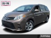 2020 Toyota Sienna LE FWD 8-Passenger for Sale in Tempe, AZ