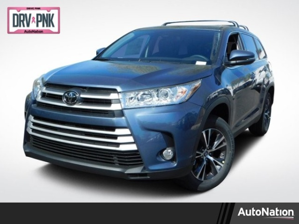 2019 Toyota Highlander in Tempe, AZ