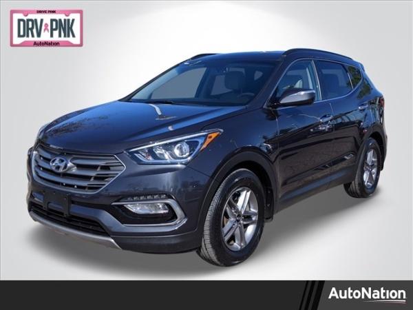2017 Hyundai Santa Fe Sport in Tempe, AZ