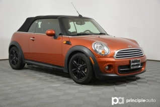 used mini convertibles for sale in san antonio, tx | 9 listings in