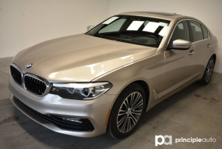 2019 Bmw 5 Series Prices Incentives Dealers Truecar