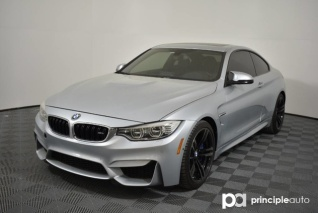 Used Bmw M4 For Sale Search 437 Used M4 Listings Truecar