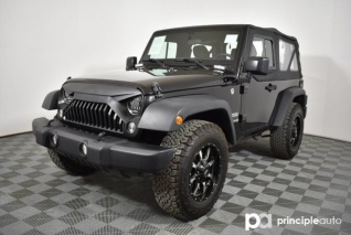 Used Jeep Wrangler For Sale In Austin Tx 434 Used Wrangler