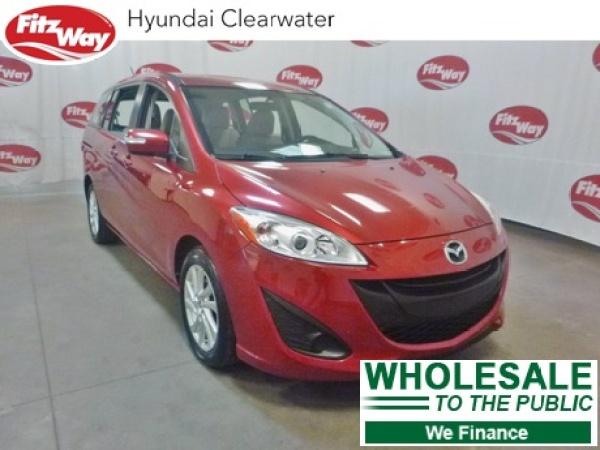 2014 Mazda Mazda5 in Clearwater, FL