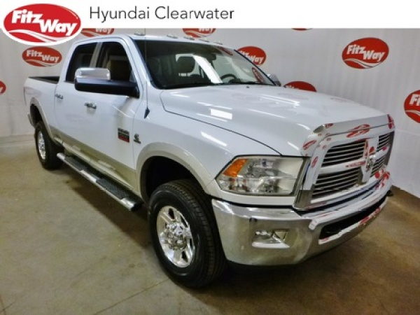 2011 Ram 2500 in Clearwater, FL