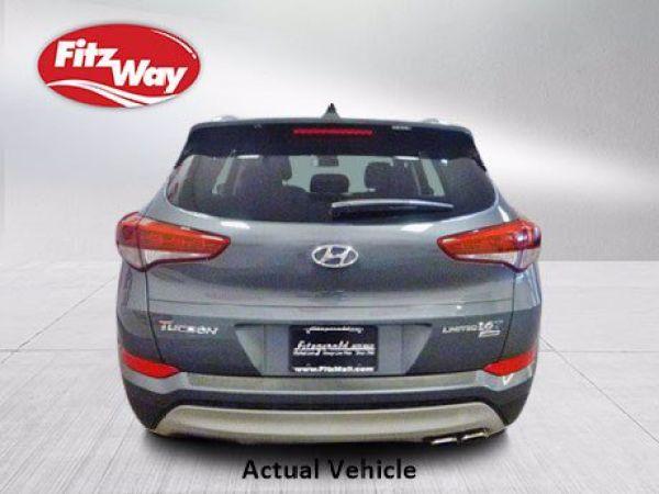 2017 Hyundai Tucson in Clearwater, FL