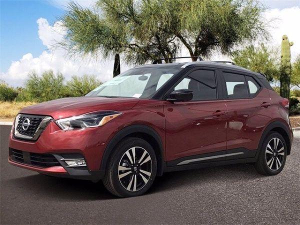 2020 Nissan Kicks in Phoenix, AZ