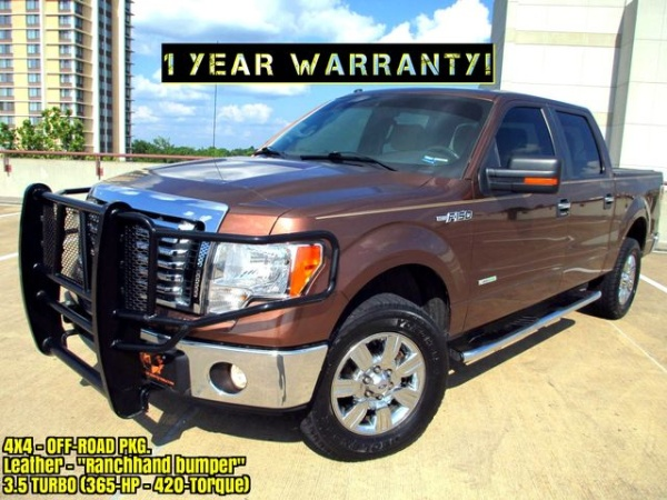 2012 Ford F-150 in Springfield, MO