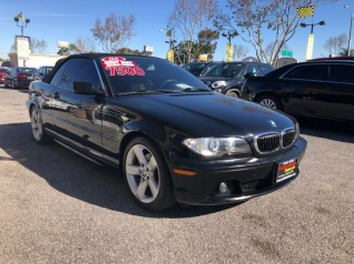 2006 Bmw 3 Series 325ci Convertible For In Lawndale Ca