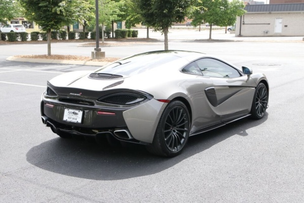 2017 McLaren 570GT in Murfreesboro, TN