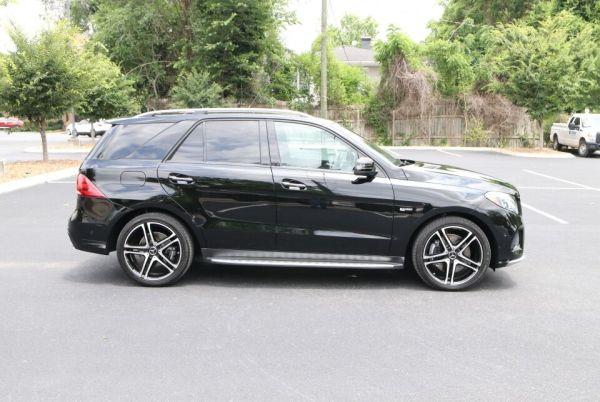2019 Mercedes-Benz GLE in Murfreesboro, TN