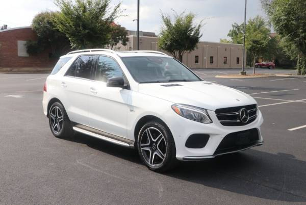2017 Mercedes-Benz GLE in Murfreesboro, TN