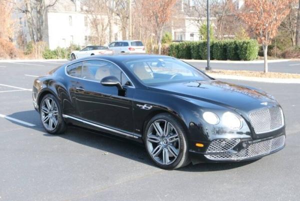 2016 Bentley Continental GT in Murfreesboro, TN