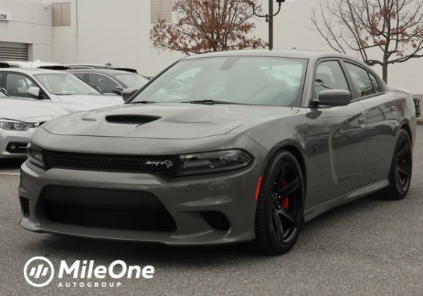 2018 Dodge Charger in Catonsville, MD