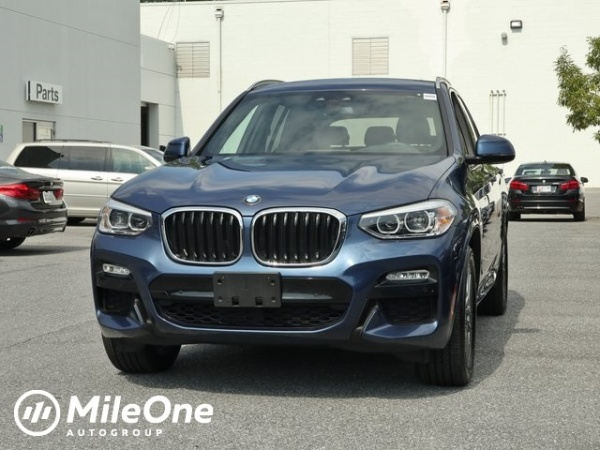 2019 BMW X3 in Catonsville, MD