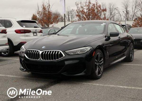 2020 BMW 8 Series in Catonsville, MD