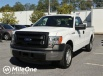 2013 Ford F-150 XL Regular Cab 8.0' Box 2WD for Sale in Catonsville, MD