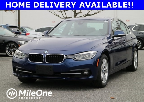 2017 BMW 3 Series in Catonsville, MD