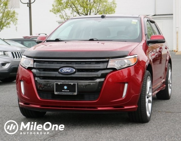 2013 Ford Edge in Catonsville, MD