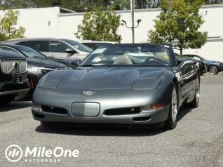 Corvettes For Sale In Md >> Used Chevrolet Corvettes For Sale In Baltimore Md Truecar