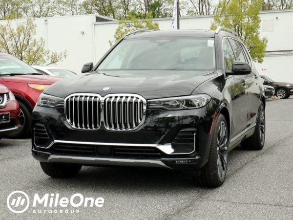 2019 BMW X7 in Catonsville, MD