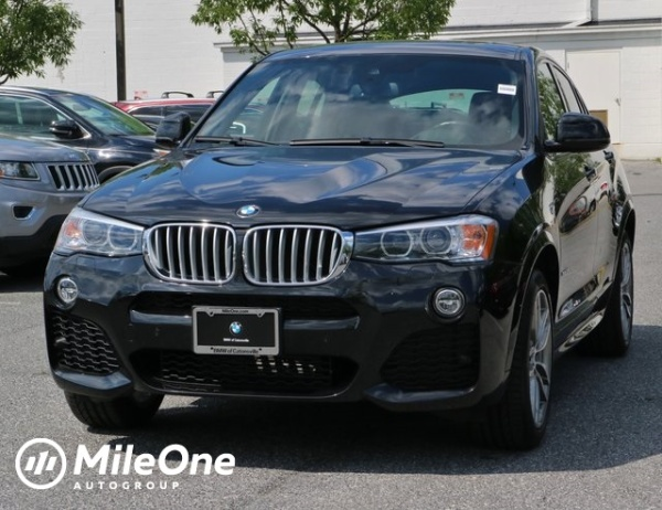 2018 BMW X4 in Catonsville, MD