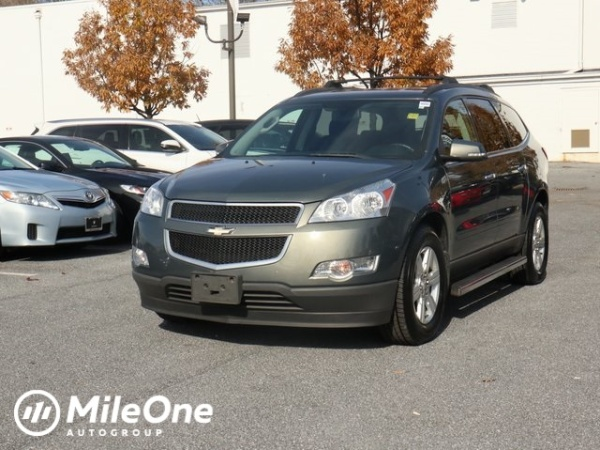 2011 Chevrolet Traverse in Catonsville, MD