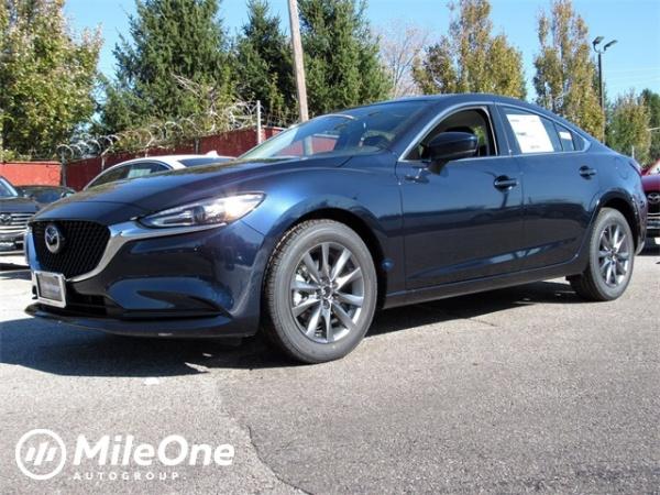 2020 Mazda Mazda6 in Baltimore, MD