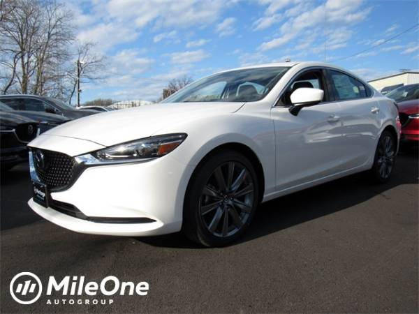 2020 Mazda Mazda6 in Baltimore, MD