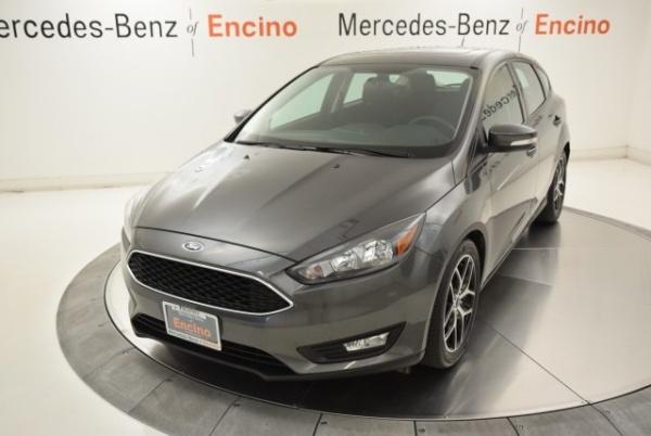 2017 Ford Focus in Encino, CA