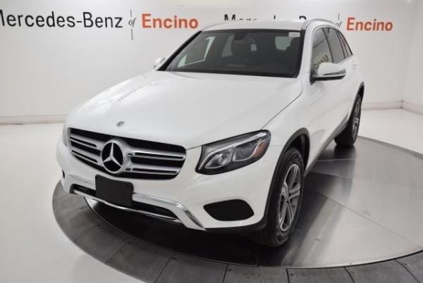2019 Mercedes-Benz GLC in Encino, CA