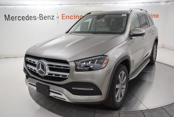 2020 Mercedes-Benz GLS in Encino, CA