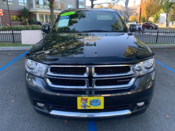 2011 Dodge Durango in Malden, MA