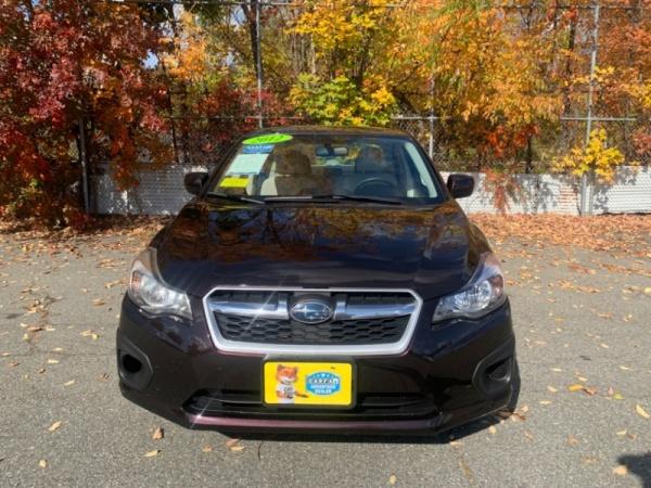2012 Subaru Impreza in Malden, MA