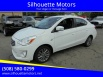 2018 Mitsubishi Mirage G4 SE Sedan CVT for Sale in Brockton, MA
