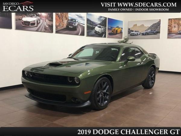 2019 Dodge Challenger in San Diego, CA