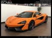 2016 McLaren 570S Coupe for Sale in San Diego, CA