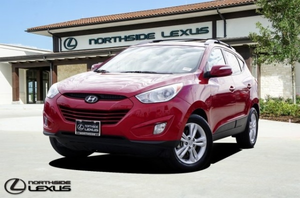 2013 Hyundai Tucson in Spring, TX
