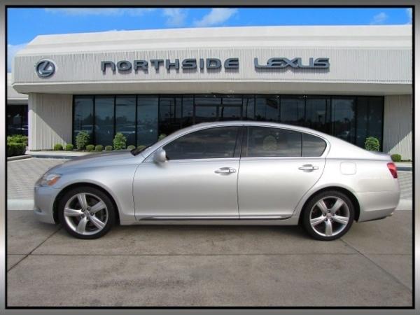 2007 Lexus GS GS 350
