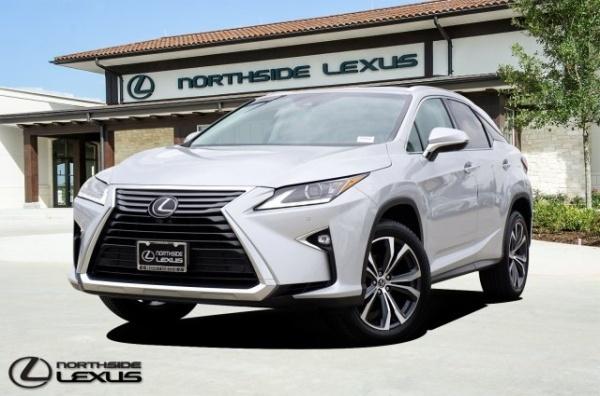 2019 Lexus RX in Spring, TX