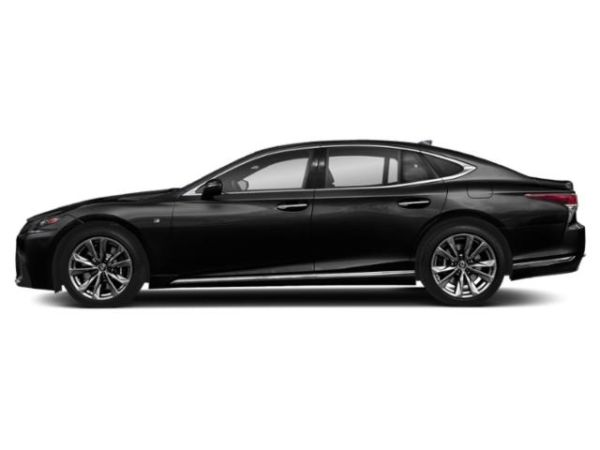 2020 Lexus LS in Spring, TX