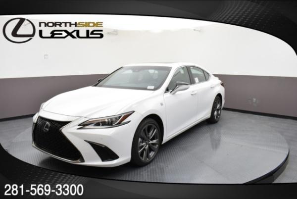 2020 Lexus ES in Spring, TX