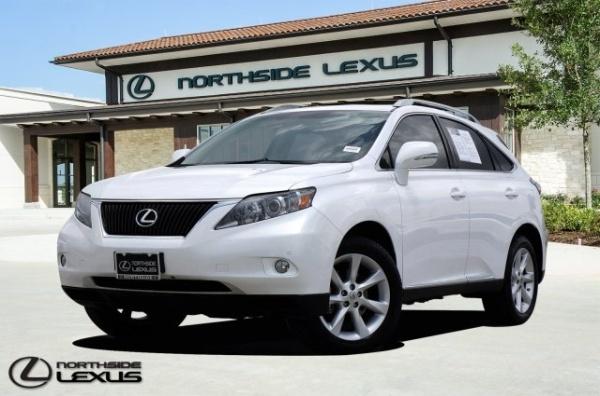 2011 Lexus RX in Spring, TX