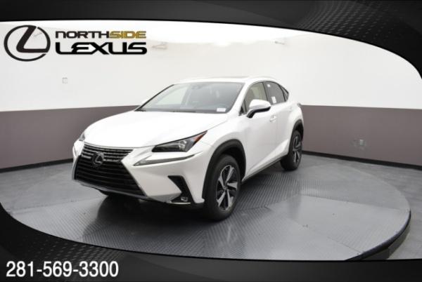 2020 Lexus NX in Spring, TX