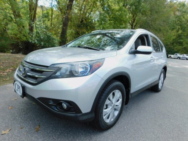 2013 Honda CR-V in Lenoir, NC