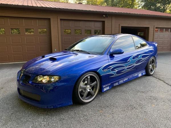 2004 Pontiac GTO in Lenoir, NC