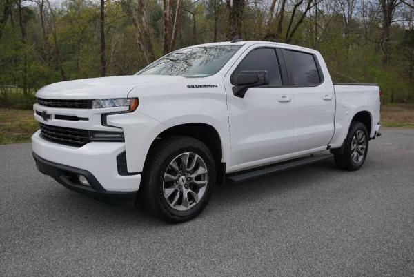 2019 Chevrolet Silverado 1500 in Lenoir, NC