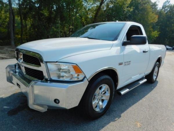2014 Ram 1500 in Lenoir, NC
